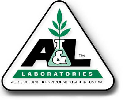 A & L Western Laboratories logo